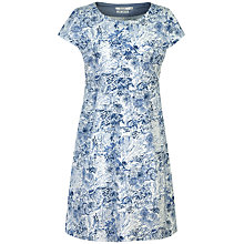 Buy Seasalt Lagan Dress, Under Sea Salt Online at johnlewis.com