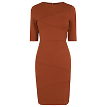Buy Whistles Kerry Bandage Jersey Dress Online at johnlewis.com