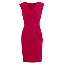 Buy Coast Emmy Crepe Dress Online at johnlewis.com
