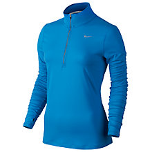 Buy Nike Element Half-Zip Running Top Online at johnlewis.com