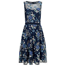Buy Phase Eight Prudence Fit and Flare Dress, Multi Online at johnlewis.com