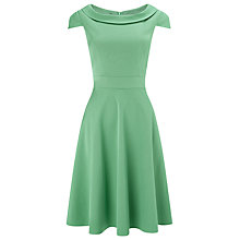 Buy Phase Eight Nicola Flare Dress Online at johnlewis.com