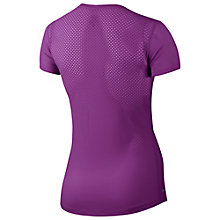 Buy Nike Pro Hypercool Training Top Online at johnlewis.com