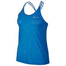 Buy Nike Dri-FIT Breeze Tank Top Online at johnlewis.com