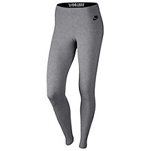Buy Nike Leg-A-See Tights Online at johnlewis.com