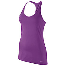 Buy Nike Get Fit Training Tank Top Online at johnlewis.com