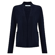Buy John Lewis Capsule Collection Linen Blend Cardigan Online at johnlewis.com
