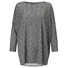 Buy John Lewis Capsule Collection Carman Oversized T-Shirt, Multi Online at johnlewis.com