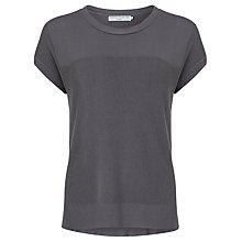 Buy John Lewis Capsule Collection Short Sleeve Textured Jumper Online at johnlewis.com