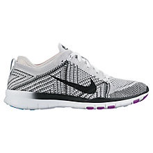 Buy Nike Free TR Flyknit Women's Cross Trainers Online at johnlewis.com