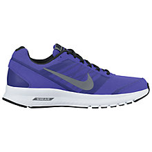 Buy Nike Air Relentless 5 Women's Running Shoes, Violet Online at johnlewis.com