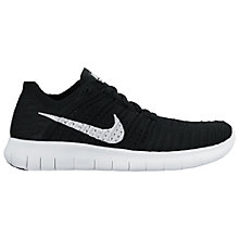 Buy Nike Free RN Flyknit Women's Running Shoe Online at johnlewis.com