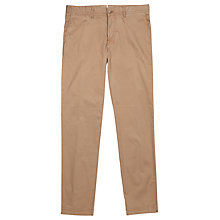 Buy J. Lindeberg Chaze Season Stretch Chino Trousers Online at johnlewis.com
