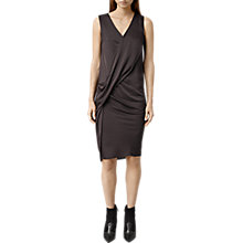 Buy AllSaints Annis Dress Online at johnlewis.com