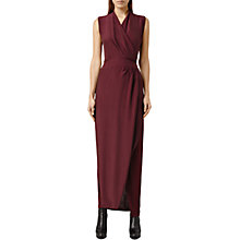 Buy AllSaints Lani Dress Online at johnlewis.com