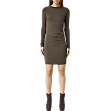 Buy AllSaints Azele Dress Online at johnlewis.com