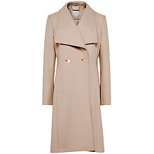 Buy Ted Baker Maali Wool Wrap Coat Online at johnlewis.com