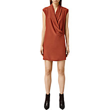 Buy AllSaints Nast Dress Online at johnlewis.com