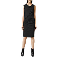 Buy AllSaints Edge Dress Online at johnlewis.com