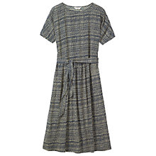 Buy Toast Short Sleeve Geo Print Dress Online at johnlewis.com
