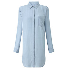 Buy Rails Sawyer Shirt Dress, Railroas Stripe Online at johnlewis.com