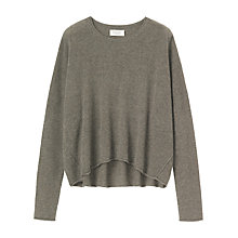 Buy Toast 3/4 Sleeve A-Line Jumper Online at johnlewis.com