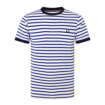 Image of Fred Perry Bretton Stripe T-shirt