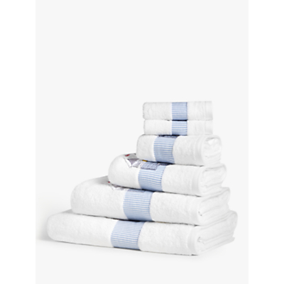 John Lewis Beach Huts Towels