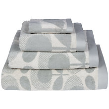 Buy Orla Kiely Speckled Flower Towels Online at johnlewis.com