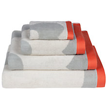 Buy Orla Kiely Spot Flower Towels Online at johnlewis.com