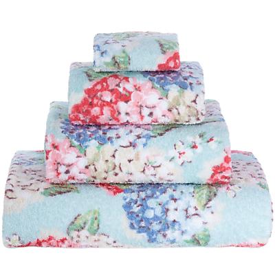 Cath Kidston Hydrangeas Towels