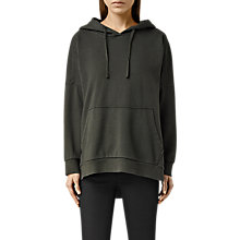 Buy AllSaints Emmy Hoodie Online at johnlewis.com