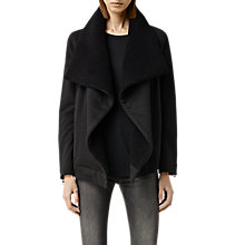 Buy AllSaints Bora Sweatshirt Online at johnlewis.com