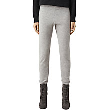 Buy AllSaints Cashmere Delach Leggings Online at johnlewis.com