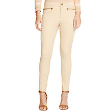 Buy Lauren Ralph Lauren Shadrina Trousers Online at johnlewis.com