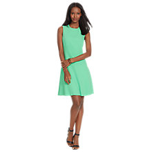 Buy Lauren Ralph Lauren Bofidra Dress, Hampton Green Online at johnlewis.com