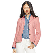 Buy Lauren Ralph Lauren Ansford Jacket Online at johnlewis.com