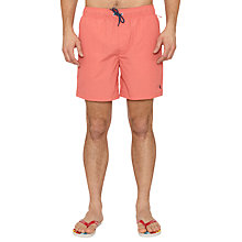 Buy Original Penguin Daddy Swim Shorts Online at johnlewis.com