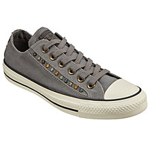 Buy Converse Chuck Taylor All Star Ox Hardware Trainers Online at johnlewis.com