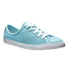 Buy Converse Chuck Taylor All Star Dainty Spring Trainers, Motel Pool Online at johnlewis.com