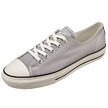 Buy Converse Chuck Taylor All Star Ox Highline Trainers Online at johnlewis.com
