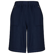 Buy Minimum Cory Shorts, Dark Iris Online at johnlewis.com