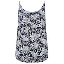Buy Minimum Melah Paisley Cami Top, Surf Mint Online at johnlewis.com