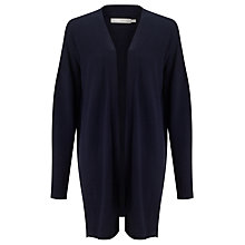 Buy Minimum Vilde Cardigan, Twilight Blue Online at johnlewis.com