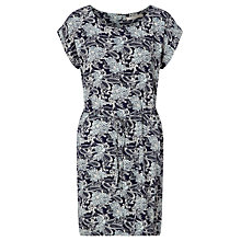 Buy Minimum Kendra Paisley Dress, Surf Mint Online at johnlewis.com