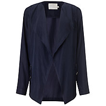 Buy Minimum Loah Drawstring Jacket Online at johnlewis.com