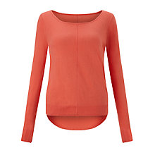 Buy Numph Rita Seam Jumper Online at johnlewis.com