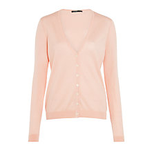 Buy Lauren Ralph Lauren Ardelle V-Neck Cardigan Online at johnlewis.com