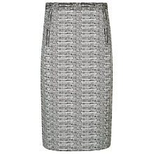Buy Fenn Wright Manson Sri Lanka Skirt, Black/Ivory Online at johnlewis.com