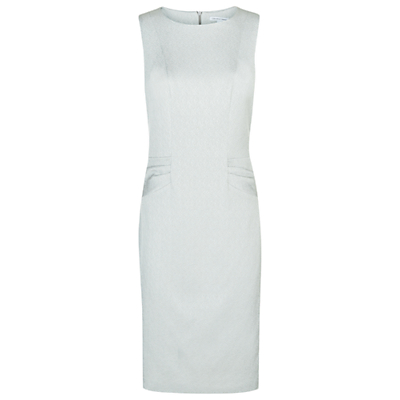 Fenn Wright Manson Fuji Dress, Grey